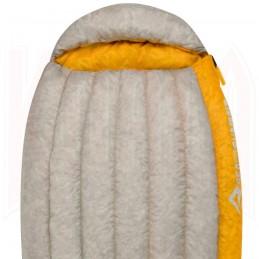Saco de plumas 850+ SPARK SPI +5ºC SeaToSummit