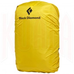 Cubremochila RAIN COVER Black Diamond