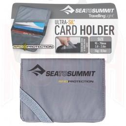 Cartera TravellingLight® Card Holder RFID Sea To Summit