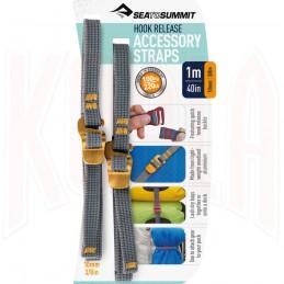 Cintas STRAP HOOK 10mm Sea To Summit