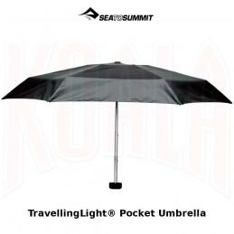 Paraguas plegable TravellingLight® Pocket Umbrella Sea to Summit