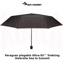Paraguas plegable Ultra-Sil™ Trekking Umbrella Sea to Summit