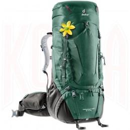 Mochila de montaña AIRCONTACT PRO 50+10 SL Deuter
