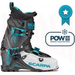 Bota esquí de travesía MAESTRALE RS Scarpa Hombre 2021