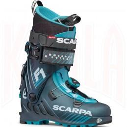 Bota Esquí de Travesía F1 RECCO Scarpa Hombre 2021