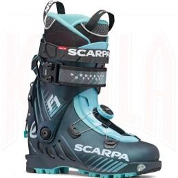 Bota Esquí de Travesía F1 W RECCO Scarpa Mujer 2021