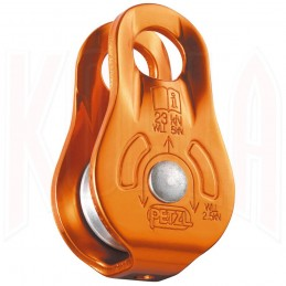 Polea simple FIXE S Petzl