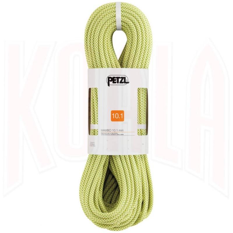 Cuerda Dinámica MAMBO 10.1mm 70mts.