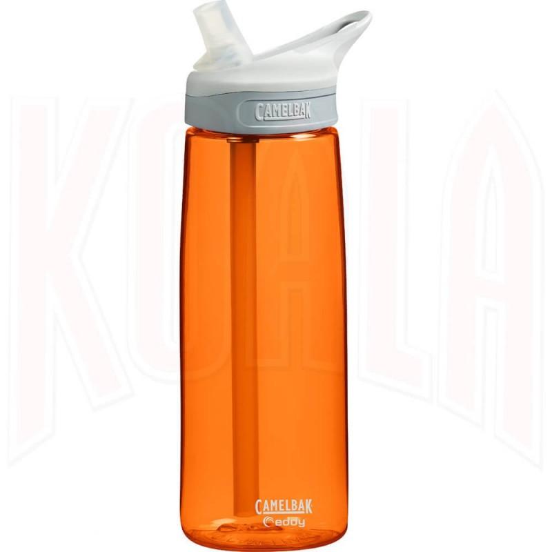 Botella Hidratación Camelbak EDDY BOTTLE B/F 0.75lts.