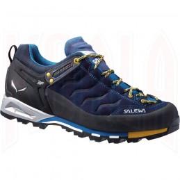 Zapato Salewa Ms MTN TRAINER Gtx Azul