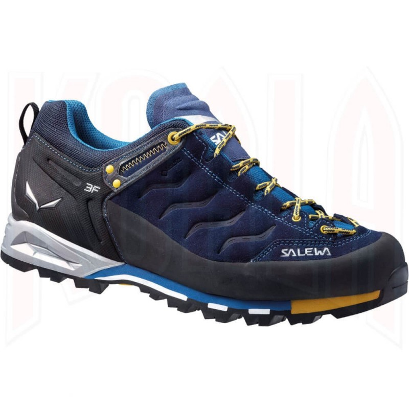 Zapato Salewa Ms MTN TRAINER Gtx -2015-