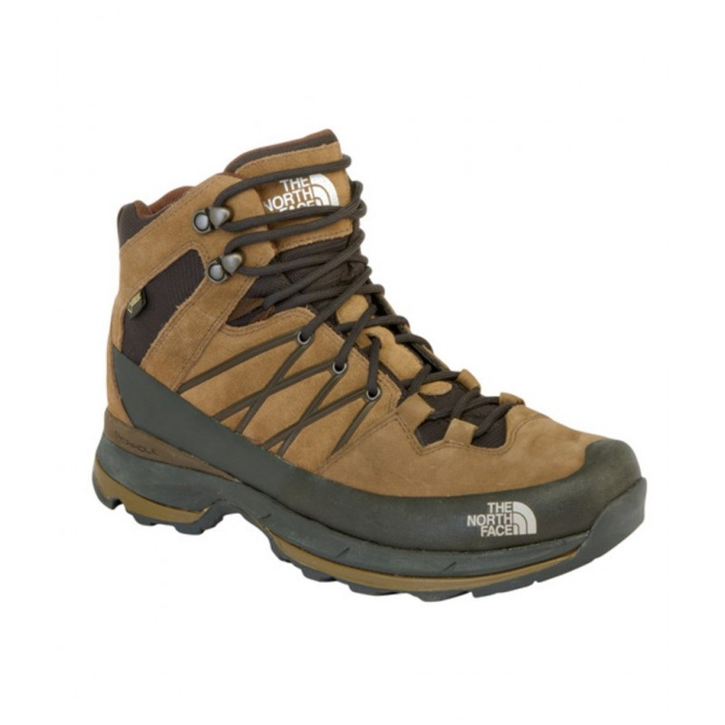 Bota The North Face Hiking Men's WRECK Mid Gtx