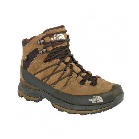 Bota Hikking The North Face WRECK Mid Gtx