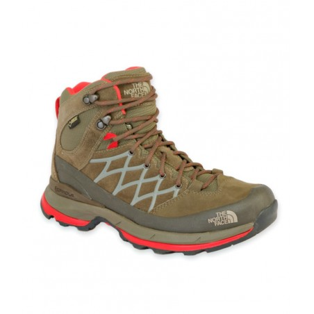 Bota The North Face Hiking Women's WRECK Mid Gtx