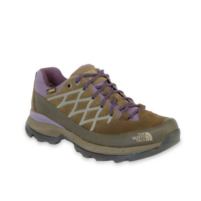 Zapatilla The North Face Hiking Women's WRECK Gtx