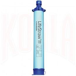Filtro de agua LifeStraw® personal