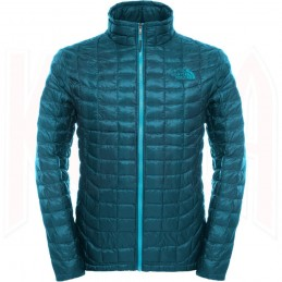 Chaqueta The North Face Ms THERMOBALL Full Zip