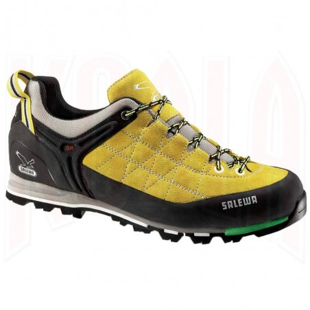 Zapato Salewa Ms MTN TRAINER Amarillo