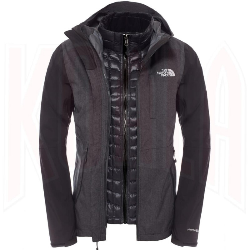 Chaqueta The North Face W's THERMOBALL Triclimate