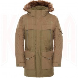 Parka The North Face M's MCMURDO