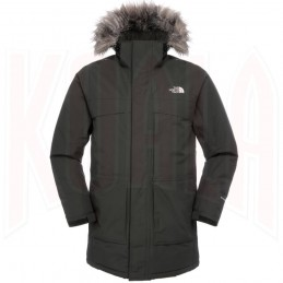Parka The North Face M's NANAVIK
