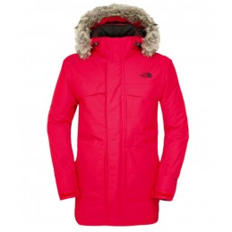Parka The North Face Men's NANAVIK