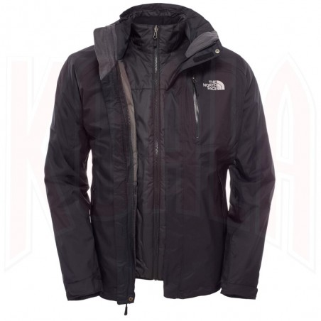 Chaqueta The North Face ZENITH Triclimate