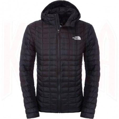 Chaqueta The North Face Ms THERMOBALL HOOD