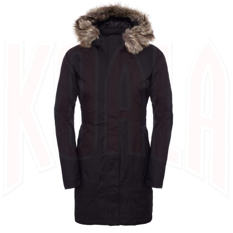 Parka The North Face Women's ARCTIC