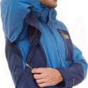 Chaqueta The North Face M's ZENITH Triclimate