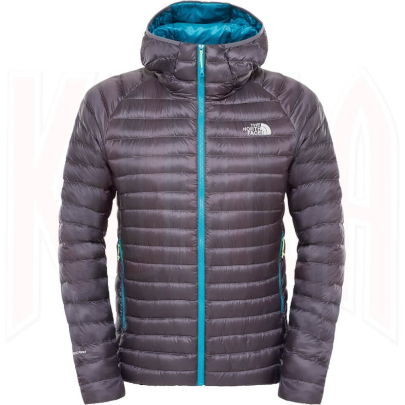 Chaqueta The North Face M's QUINCE PRO Hooded