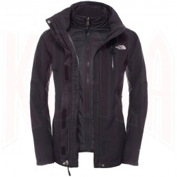 Chaqueta The North Face W's ZENITH Triclimate