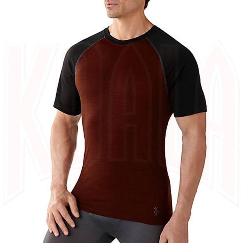 Camiseta Smartwool Ms NTS-150 Combo Tee