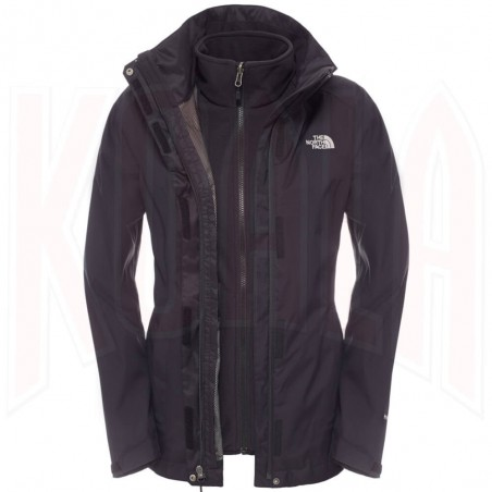 Chaqueta The North Face EVOLVE II TRICLIMATE Mujer