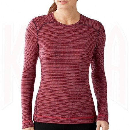Camiseta Smartwool NTS Mid 250 Pattern Mujer