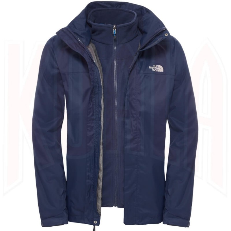 Chaqueta The North Face Men's EVOLVE II TRICLIMATE