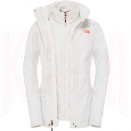 Chaqueta The North Face W's EVOLVE II TRICLIMATE