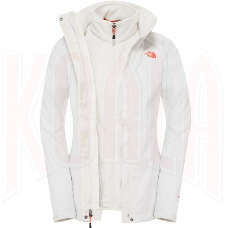Chaqueta The North Face EVOLVE II TRICLIMATE
