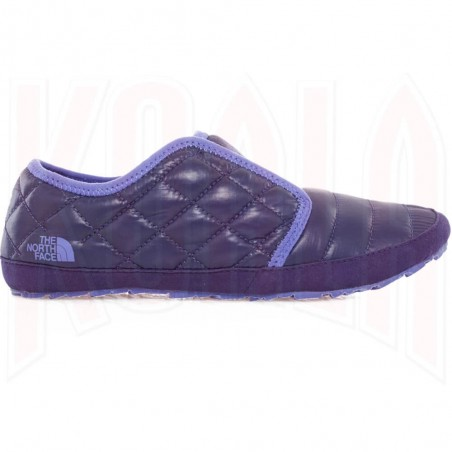 Patuco The North Face THERM TRAC MULE II
