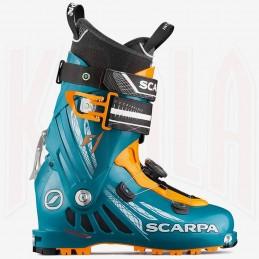 Bota Alpine-Touring Scarpa F1 TR
