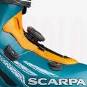 Bota Alpine-Touring Scarpa F1
