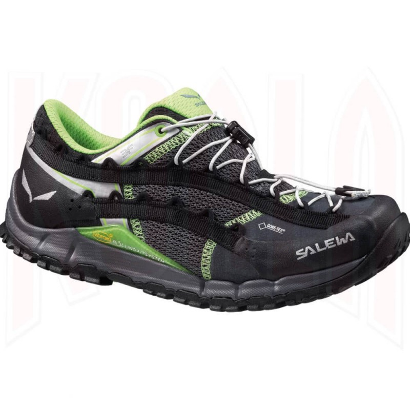 Zapato Salewa Ws SPEED ASCENT Gtx