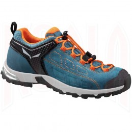 Zapato Salewa JR ALP PLAYER WP
