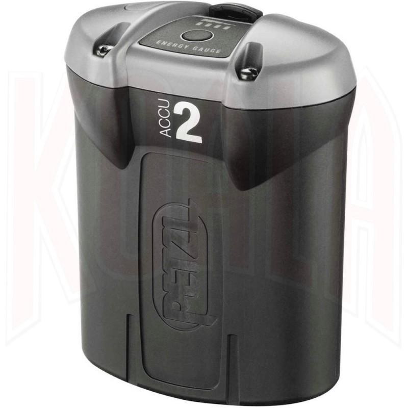 Bateria Recargable Petzl ACCU 2 Ultra