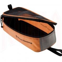 Bolsa para crampones de montaña CRAMPON BAG Black Diamond