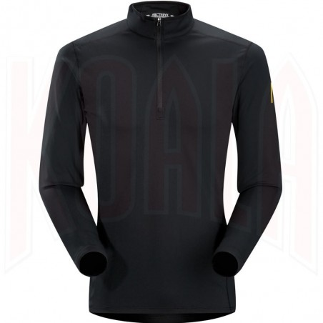 Camiseta interior Arc'teryx PHASE AR Zip