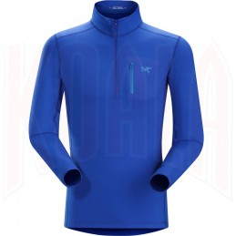 Jersey Arc'teryx RHO LT Zip Neck Mens