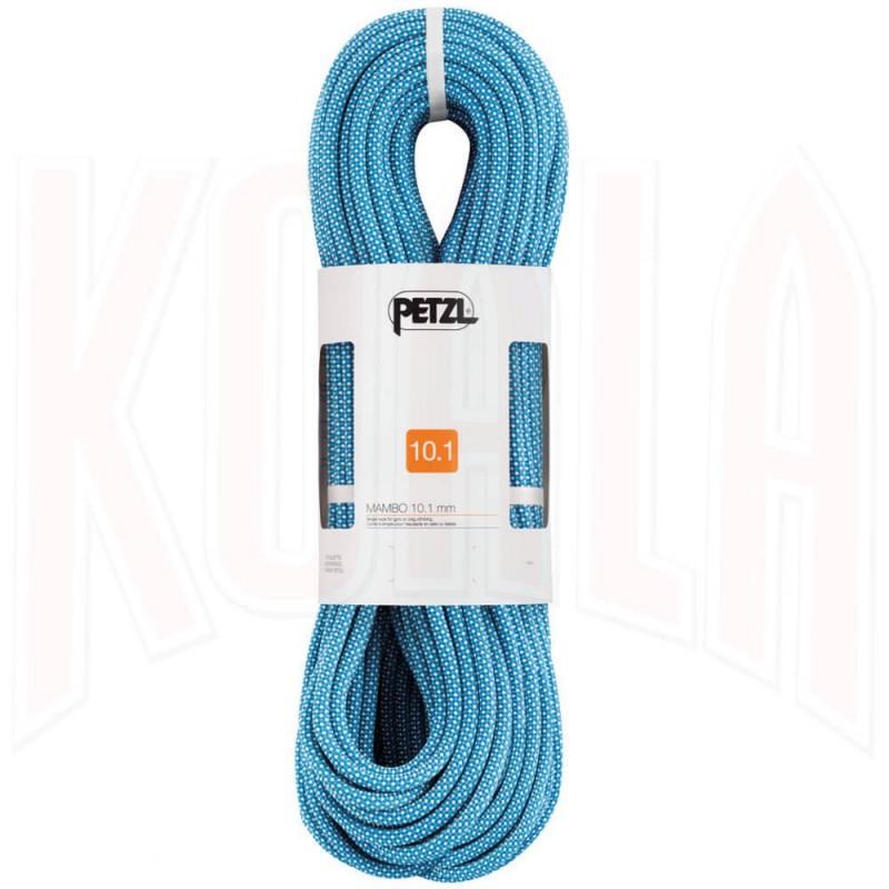 Cuerda Dinámica Petzl MAMBO 10.1mm 70mts.
