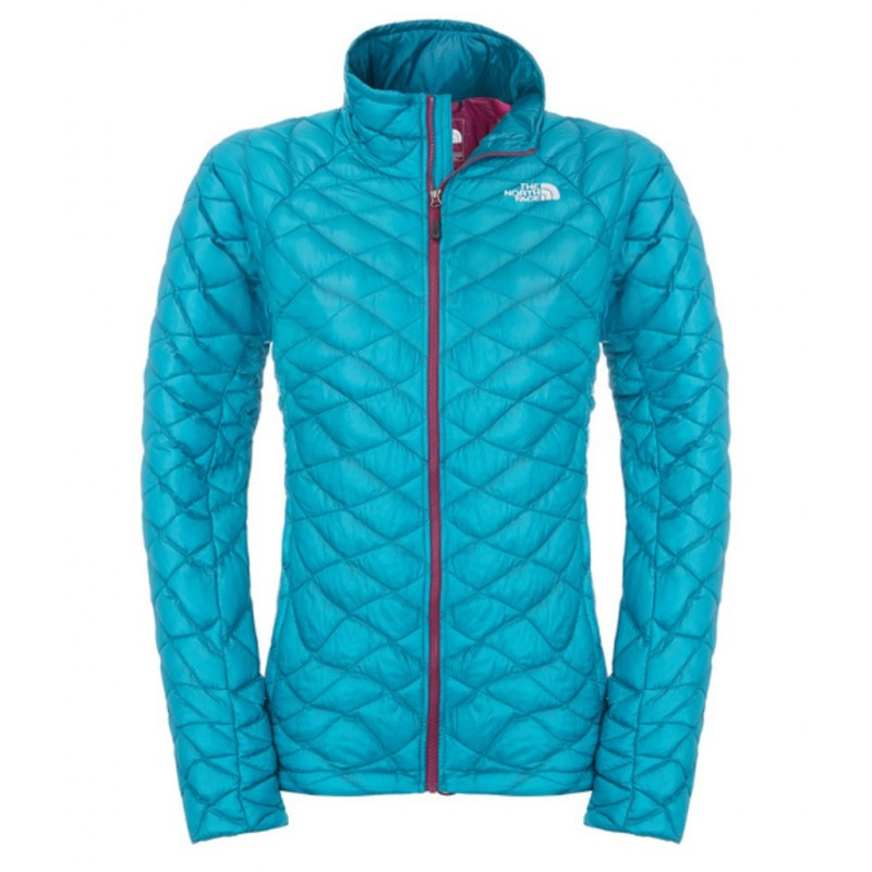 Chaqueta The North Face Women's THERMOBALL Full Zip