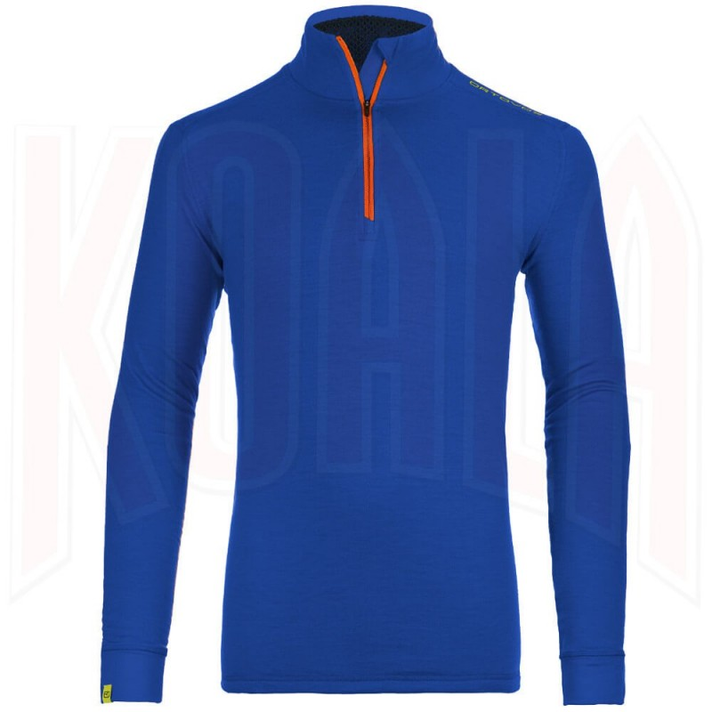 Interior Ortovox NET LONG SLEEVE Men